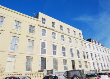 Thumbnail 2 bed flat to rent in Undercliff Terrace, St. Leonards-On-Sea