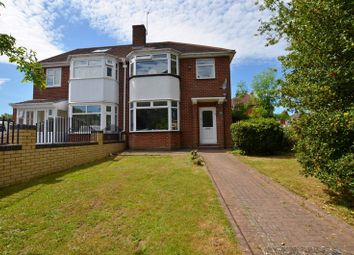 Thumbnail 3 bed semi-detached house for sale in Apsley Road, Oldbury