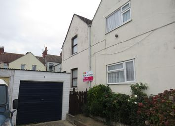 Thumbnail 2 bed semi-detached house for sale in Old Parish Lane, Weymouth