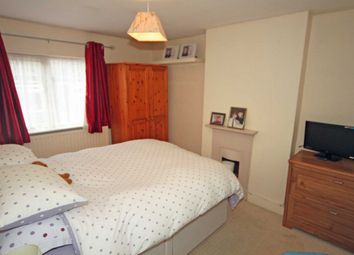 Thumbnail 2 bedroom terraced house for sale in Church Lane, Newmarket, Suffolk