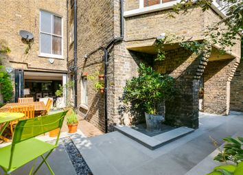Thumbnail 3 bed flat for sale in Holland Park Avenue (Private Road), London