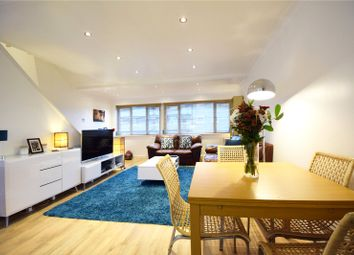 Thumbnail 4 bed terraced house for sale in Edwards Gardens, Swanley, Kent
