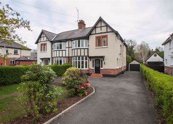 Thumbnail 4 bed semi-detached house for sale in 32, Balmoral Avenue, Belfast