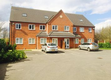 Thumbnail 2 bed flat to rent in The Withams, Newark Road, Lincoln