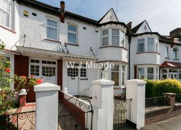 Thumbnail 4 bedroom terraced house for sale in Ewart Grove, London