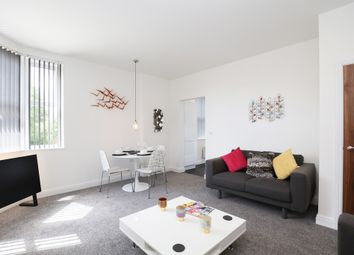 Thumbnail 2 bedroom flat for sale in Gleadless Road, Sheffield