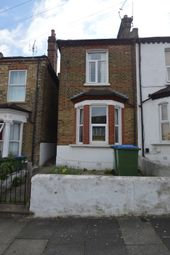 2 bed terraced house for sale in Waverley Road, Plumstead SE18