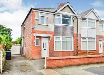 Thumbnail 3 bed semi-detached house for sale in Stothard Road, Stretford, Manchester