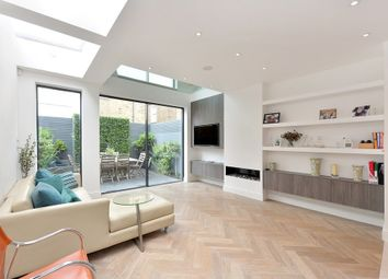 Thumbnail 4 bed property to rent in Lindrop Street, Fulham