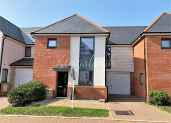 3 bed semi-detached house for sale in Henry Swan Way, Colchester, Essex CO1