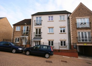 Thumbnail 2 bedroom flat to rent in Rosemary Drive, Banbury