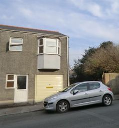Thumbnail 2 bed property to rent in Park Street, Pembroke Dock, Pembrokeshire