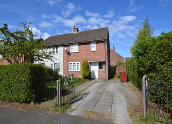 Thumbnail 2 bedroom semi-detached house to rent in Boundary Road, Huyton, Liverpool