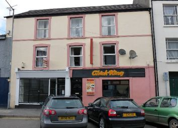 Thumbnail 2 bed flat to rent in Lammas Street, Carmarthen, Carmarthenshire