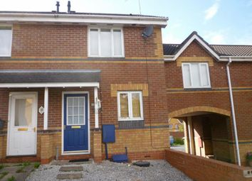 Thumbnail 2 bed terraced house to rent in Ragged Robins Close, Telford, St Georges, Shropshire