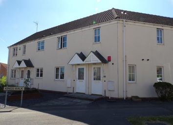 Thumbnail 2 bed maisonette for sale in Kings Walk, Mansfield, Nottinghamshire