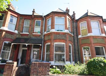 Thumbnail 2 bed flat for sale in Bathurst Gardens, London