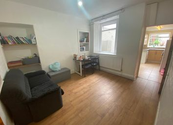 3 bed terraced house to rent in Spring Terrace, Swansea SA1