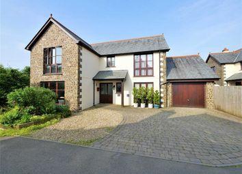 Thumbnail Detached house for sale in Milton Damerel, Holsworthy, Devon