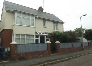 Thumbnail 3 bedroom property to rent in Park Road, Exmouth