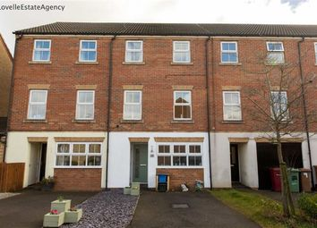 Thumbnail 4 bed property for sale in Pinewood Close, Scunthorpe