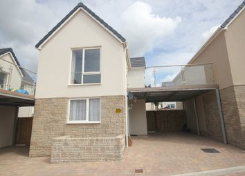 Thumbnail 2 bed detached house to rent in Abbotsbury Way, Plymouth