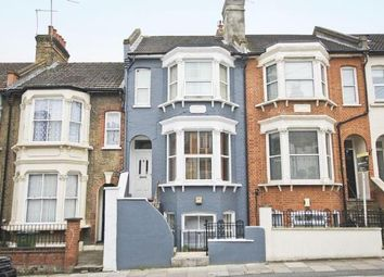 Thumbnail 1 bed flat for sale in Floyd Road, Charlton, London