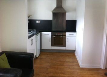 Thumbnail 1 bed flat to rent in Albert Yard, Keighley
