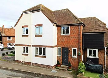 Tring Road, Long Marston, Tring HP23. 4 bed semi-detached house for sale