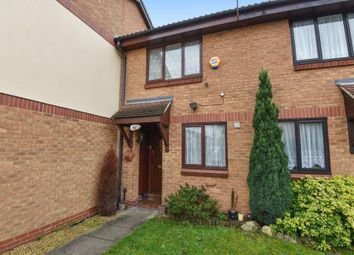 Thumbnail 2 bed terraced house for sale in Slough, Berkshire