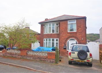 Thumbnail 4 bed detached house for sale in Glan Road, Colwyn Bay