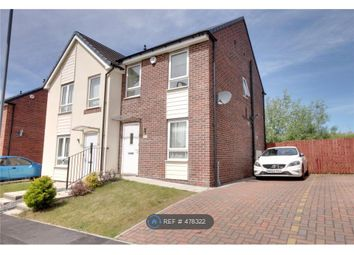 Thumbnail 2 bed semi-detached house to rent in Pottery Wharf, Thornaby