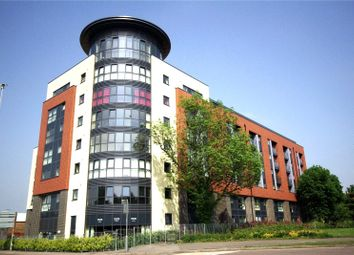 Thumbnail 1 bed flat for sale in Flanders Court, 12-14 St. Albans Road, Watford, Hertfordshire