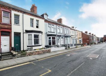 2 bed terraced house for sale in Corporation Road, Darlington DL3