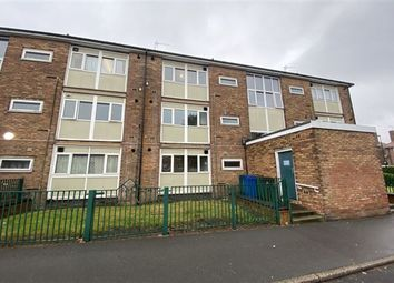 Thumbnail 1 bed flat for sale in Manor Park Centre, Sheffield