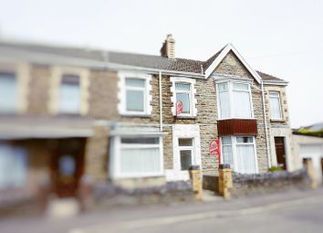 Thumbnail 1 bed flat to rent in Leonard Street, Neath, Neath Port Talbot.