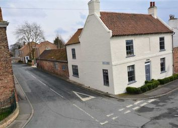 Thumbnail 6 bed cottage for sale in Main Street, Hemingbrough, Selby