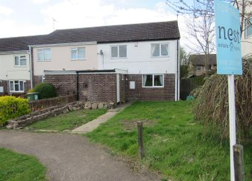 Thumbnail 4 bedroom semi-detached house for sale in Knightsbridge Road, Glen Parva, Leicester