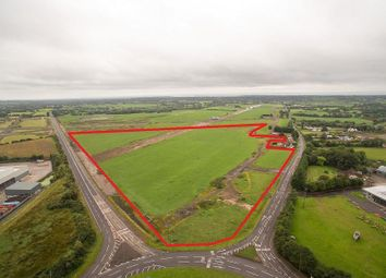 Thumbnail Warehouse to let in Nutts Corner Commercial Park, Crumlin, County Antrim