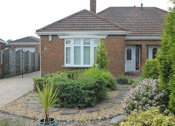 Thumbnail 3 bed semi-detached bungalow for sale in Thames Avenue, Guisborough