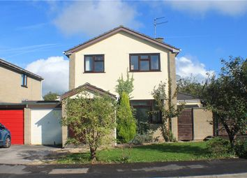 Thumbnail 4 bed link-detached house for sale in Congresbury, North Somerset