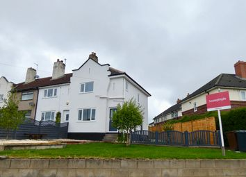 3 bed terraced house for sale in Broadway, Horsforth, Leeds LS18