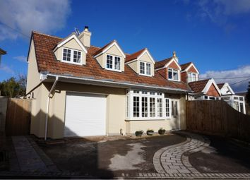 4 bed semi-detached house for sale in Main Road, Temple Cloud BS39