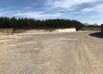 Thumbnail Land to let in Lower Commercial Yard, Lower Polwhele, Buckshead, Truro, Cornwall