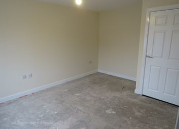 Thumbnail 2 bedroom end terrace house for sale in Meadow Way, Tamworth