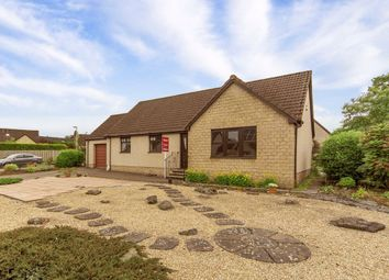 Thumbnail 3 bed bungalow for sale in Glenisla View, Alyth, Blairgowrie