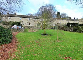 Thumbnail 4 bed detached house for sale in Kettlewell, Skipton