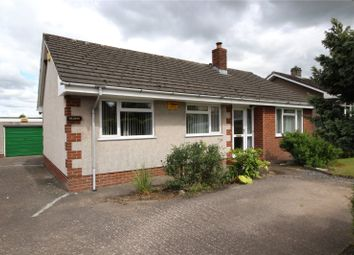 Thumbnail 3 bed detached bungalow for sale in Gillmar, Low Row, Brampton, Cumbria