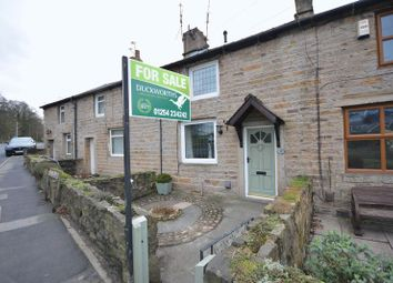 Thumbnail 2 bed cottage for sale in Clayton Le Moors, Accrington