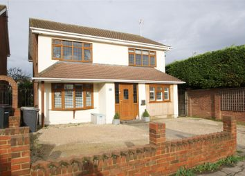 4 bed detached house for sale in Tonbridge Road, Hockley SS5